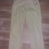 Котоновые мужские спортивные штаны
