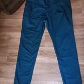 Котоновые женские брюки L XL