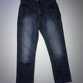 Красивые свободные джинсы