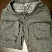 Классные теплые штаны GTM sportswear, снизу на резинке.Качество супер!!