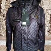 Зимняя женская куртка, пр-во g-star raw, размер 2xl 50-52