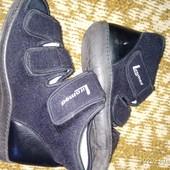 Удобная обувь на любую полноту ноги