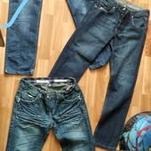 Мужские джинсы....2пары одним лотом