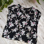Классная блузка р-р 20