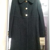Вареное пальто 38 р.фабрика Леси Украинки (супер качество)