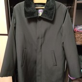 Пальто в идеальном состоянии