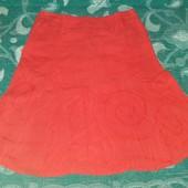 Оригинальная юбка!