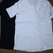 Лот 2 шт! Мужские футболки Livergy размер 10 /4хл , много лотов с мужским бельём)