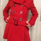 Собирайте мои лоты! Новый весенне-осенний плащ, пальто. Размер М - 46.