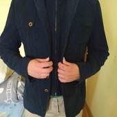 Піджак, пальто Бартон