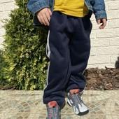 Спортивные штанишки. Флис!