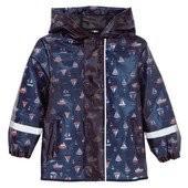 Куртка дождевик на мальчика от бренда lupilu Германия, розмір 122_128