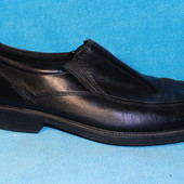 туфли кожа bostonian 47 размер