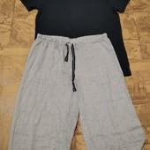 Мужская пижама домашний комплект Livergy L 52/54