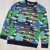 недорого! новинка стильный модный фабричный брендовый свитшот батник!!! есть размеры!!!