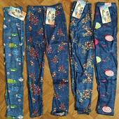 Детские лосины 4-6 лет, 6-8 лет, 8-10 лет