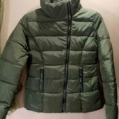 Голландия. Куртка дутик еврозима 38 размер