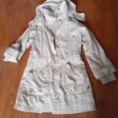 осінньо-весняна курточка