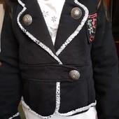 Пиджак 98 рост