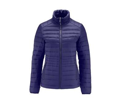 ☘ Стеганая куртка отTchibo(Германия), размер наш: 42-44, (XS евро)