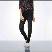 esmara.плотные стрейчевые джинсы евро 42+6