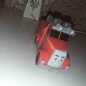 Звуковой паравозик из Томаса