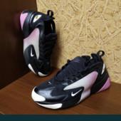 Кросівки Nike zoom 2K.оригінал !!!!Придбані в Японії .Стелька 25 см