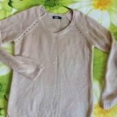 2 свитерка( в лоте один) S-M