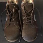 Ботинки daumling