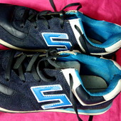 Легкие женские кроссовки стелька 24,5
