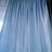 """Красивенные шторы""""жатка*,2шт,135*160+"""