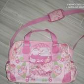 Оригинал сумка для одежды пупсов baby anabel