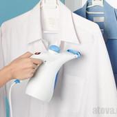 """Ручной отпариватель для одежды """"Аврора"""" А7 с двумя насадками!!!"""