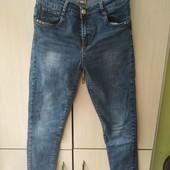 джинсы в хорошем состоянии, размер 29