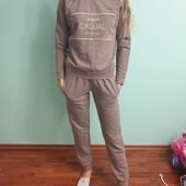 Отличные костюмы из 100 % хлопка известного украинского бренда WeAnnabe, один на выбор, размер S +-