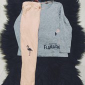 Ш80.піжама домашній костюм Lupilu 110/116