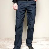Классические , стильные джинсы , Wvs Jeans , р. W-30 , L-34