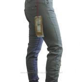Модные фирменные джинсы скинни от Zuiki Новые