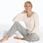 Изумительные фирменные штаны для дома от Esmara Новые