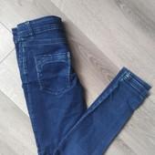 Стрейчевые джинсы для девочки Yigga! Германия! 146р. Состояние идеальное!