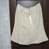 Фирменная новая красивая юбка р.12-14