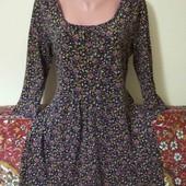 платье пог. 55