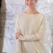 Ш165.Чудовий пуловер Esmara