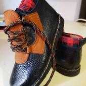 Супер классные ботинки)