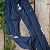 Мужские спортивные штаны Аdidas. размер на выбор