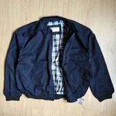 Mужская осенняя куртка let`s go, размер на выбор