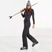 ❀Теплые лыжные брюки с утеплителем 3M™Thinsulate™, мембрана 5000, от тсм Tchibo (чибо), Германия