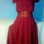Очень красивое платье, в отличнейшем состоянии!!
