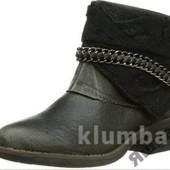 Ботинки Laufsteg Munchen Нат.кожа 41-40р