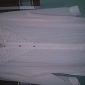 Замечательная блуза 52рр.Смотрим мерочки